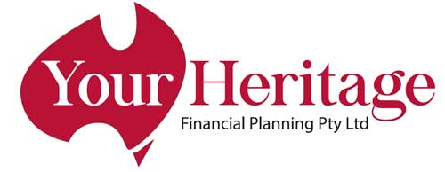 Your Heritage Financial Planning